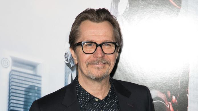 Gary Oldman defends Mel Gibson's racist