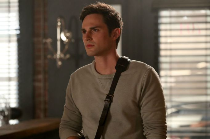 OUAT Season 7 New Characters: Henry