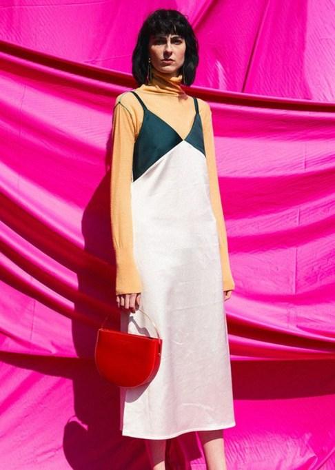 Summer Cocktail Dresses That Are Versatile: Loeil Anissa Dress | Summer Fashion 2017