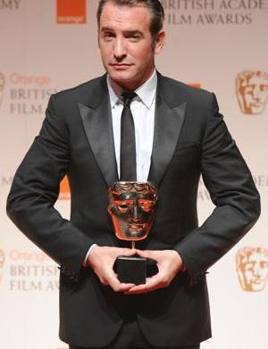 Britain's got talent: 2012 BAFTA winners