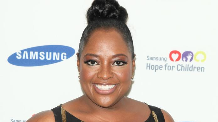 Sherri Shepherd confirms she's leaving The
