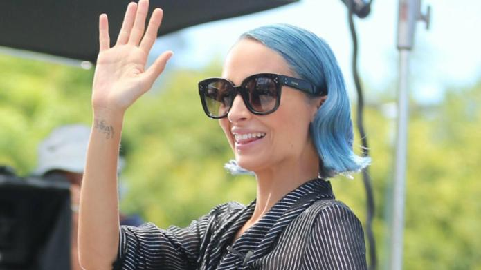 Nicole Richie is not done having
