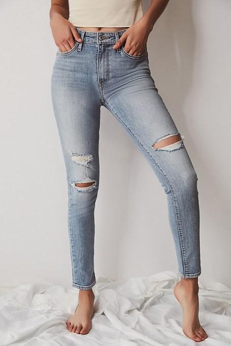 Levi's 721 Skinny Jean
