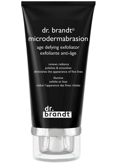 The Best Anti-Aging Products to at Sephora Right Now: Dr. Brandt Skincare Microdermabrasion Age Defying Exfoliator | Anti Aging Skincare 2017