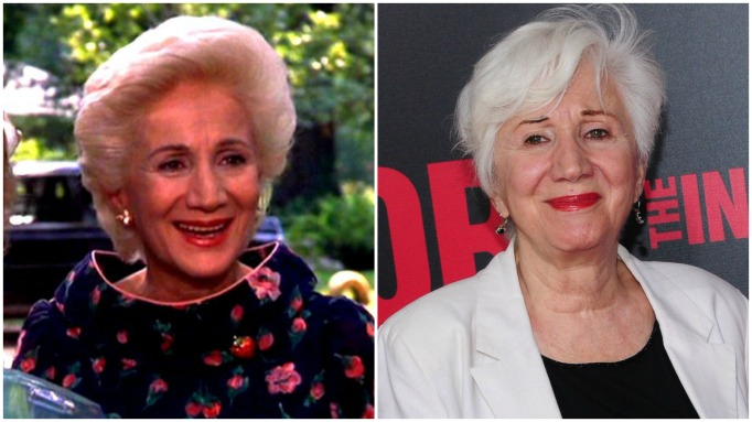 Steel Magnolias Where Are They Now: Olympia Dukakis
