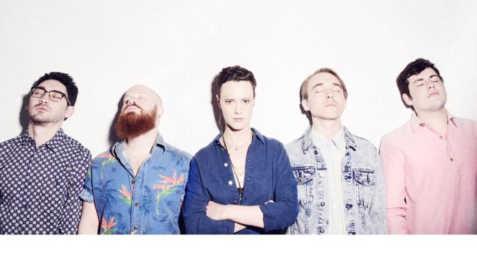 REVIEW: Indie-dance gang Rubblebucket returns with