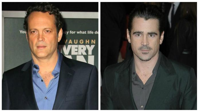 Colin Farrell's True Detective costar revealed,