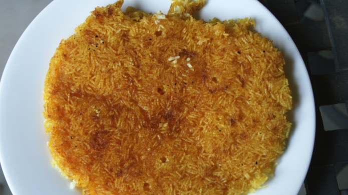 19 reasons burnt rice is the
