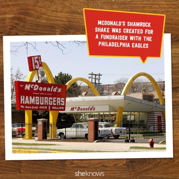 McDonald's Turns 75