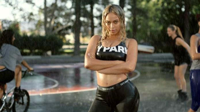 Is Beyoncé's fitness line Ivy Park