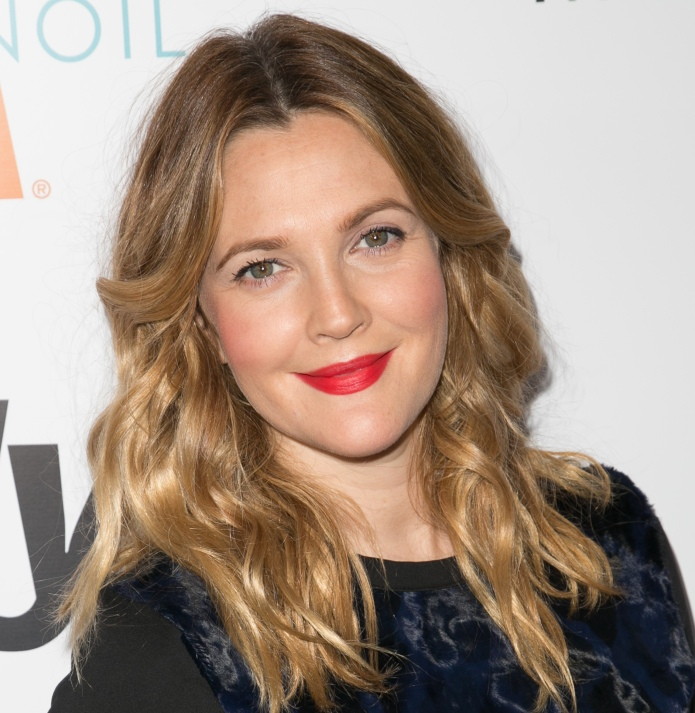 Sorry Drew Barrymore, there's nothing wrong