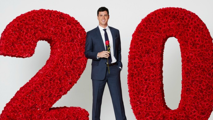 The Bachelor's Ben Higgins reportedly has