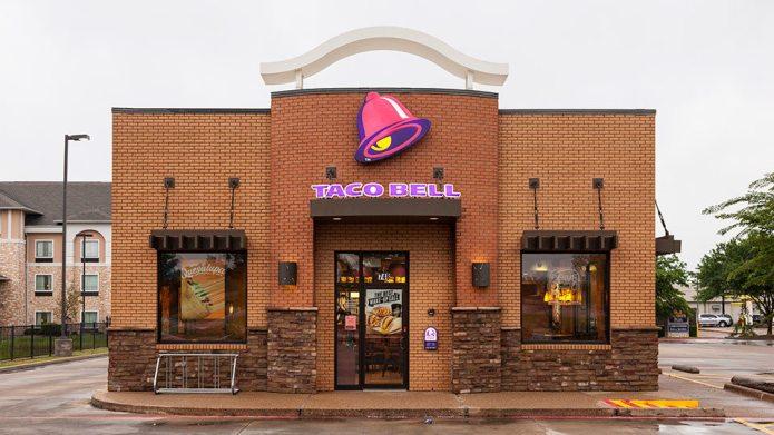 Taco Bell & Lyft Partner Up