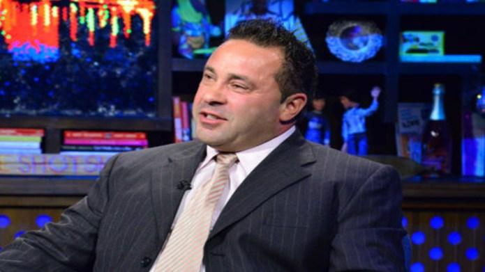 RHONJ's Joe Giudice angers viewers by