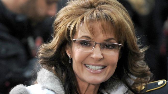 Joy Behar slams Sarah Palin regarding