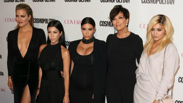Khloé Kardashian says Kim's robbery served