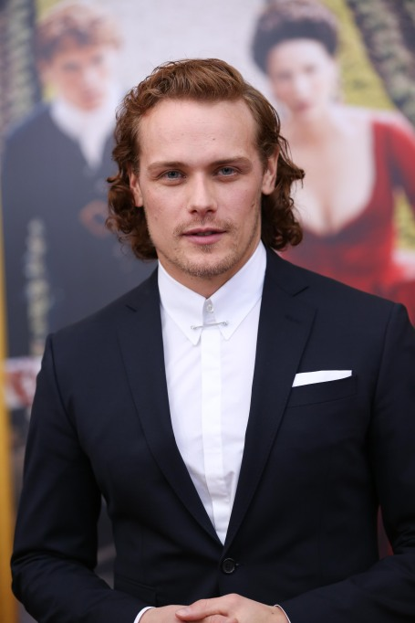 Actors who were almost in 'Game of Thrones': Sam Heughan
