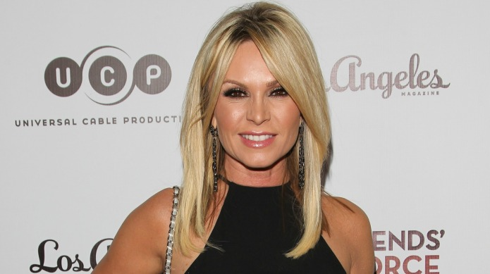 Tamra Judge clearly isn't over the