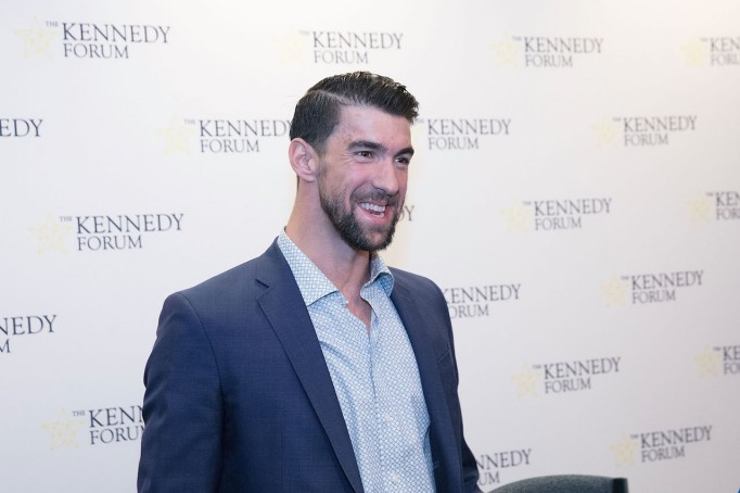 The Most Famous Celebrity From Maryland: Michael Phelps
