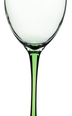 6 Best wine glasses made from