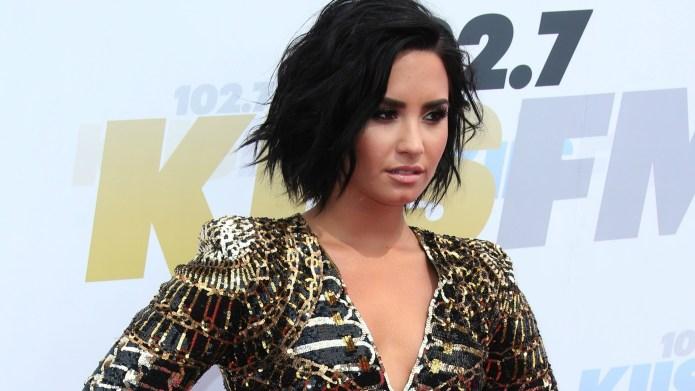 Demi Lovato doesn't regret slamming Taylor