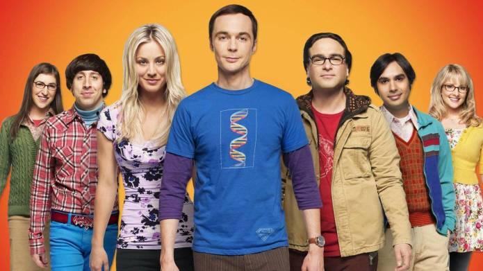 24 Ways The Big Bang Theory