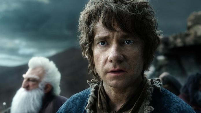 What everyone's saying about The Hobbit: