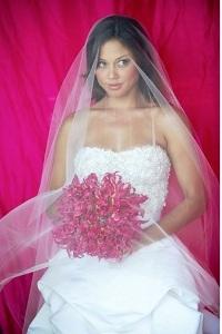Vanessa Minnillo wedding