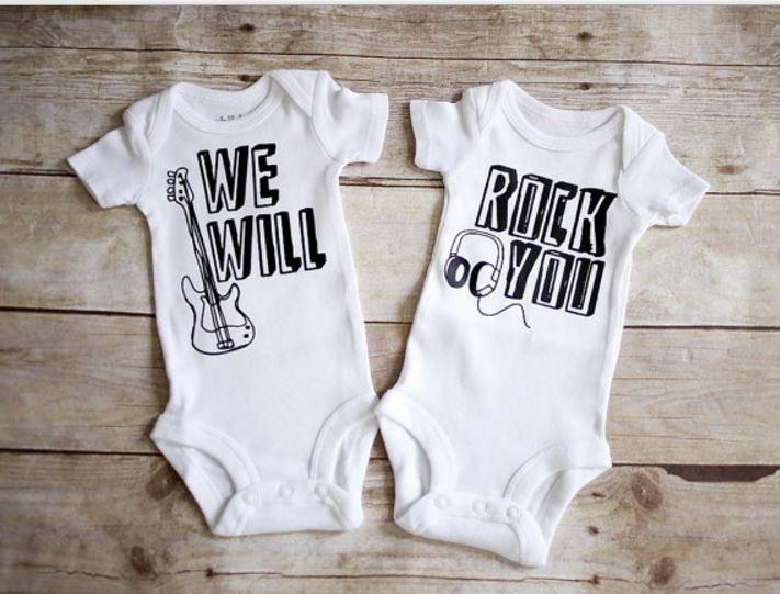 4b9a673640ba 27 Cute Onesies for Twins – SheKnows