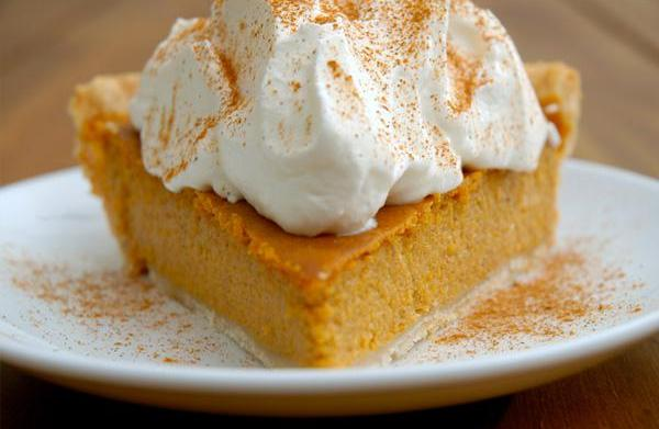 2 Pie pumpkins, 3 great recipes!