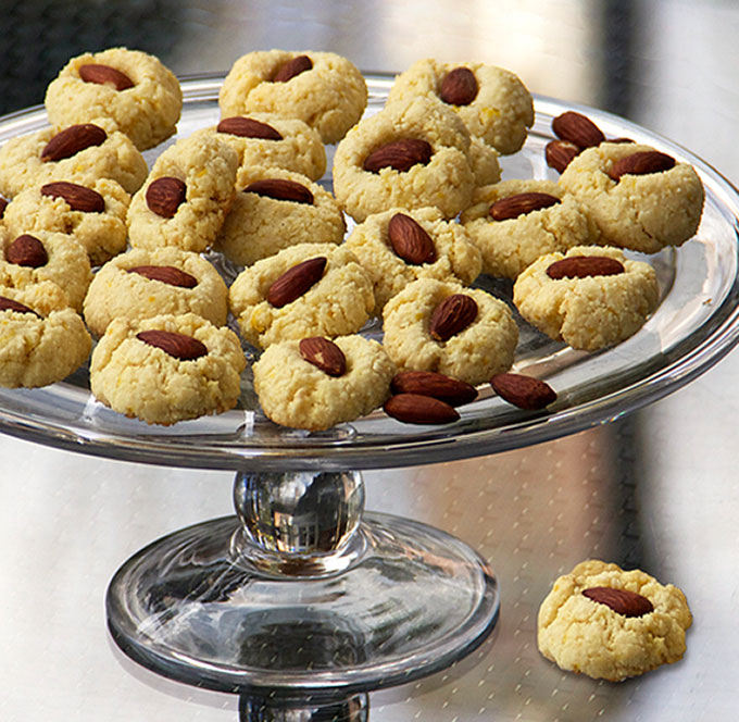 25 Gluten Free Christmas Cookie Recipes Just For You Sheknows