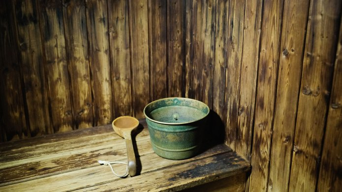 The Unexpected Health Benefit of Saunas
