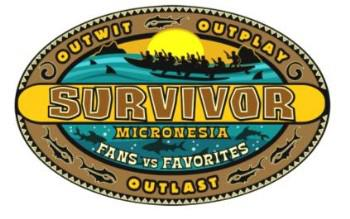Survivor: Micronesia review and preview