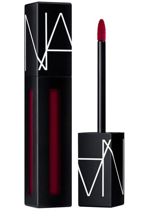 Fall Beauty Finds: Nars Powermatte Lip Pigment in Under My Thumb   Fall Beauty Roundup 2017