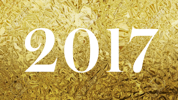 13 on-point New Year's resolutions for
