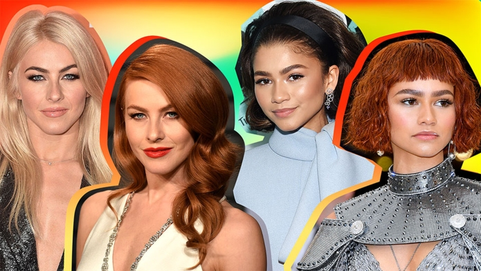 The Best Celebrity Hair Makeovers of