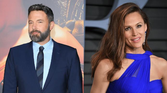 Ben Affleck Could Be Jennifer Garner's