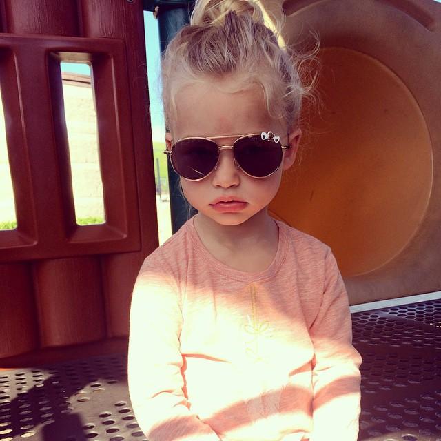 Jessica Simpson's family photos are totally beautiful: Maxwell looks like a mini-Jessica