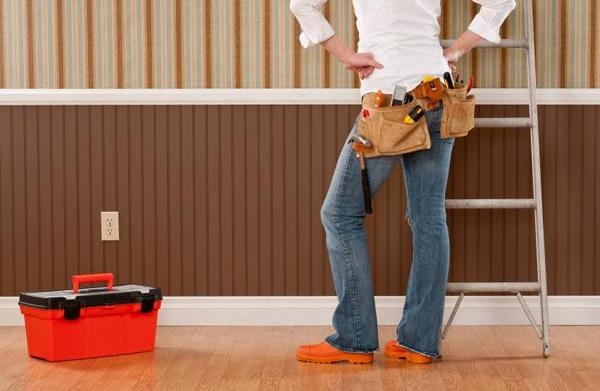 10 Home projects you should never
