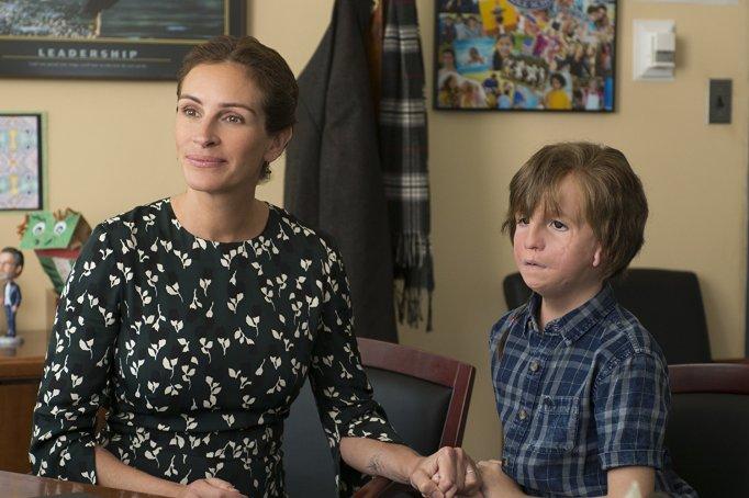 November 2017 Movies: 'Wonder'