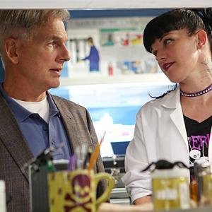 NCIS Gibbs dating Gen x dating sivusto