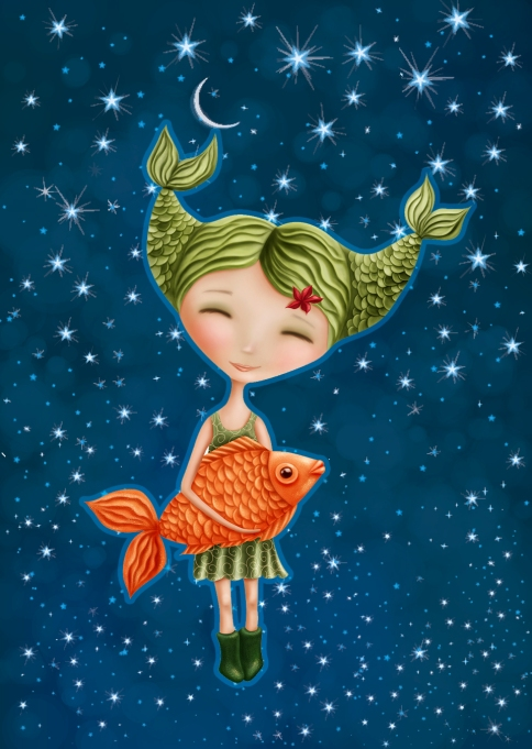 Your June Parenting Horoscope: Pisces