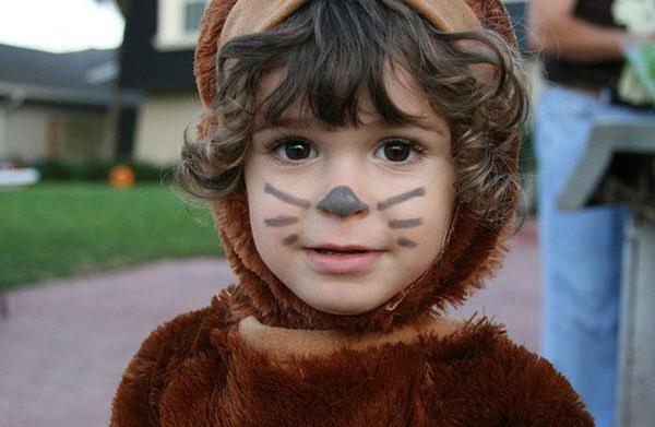 Have a sensory smart Halloween