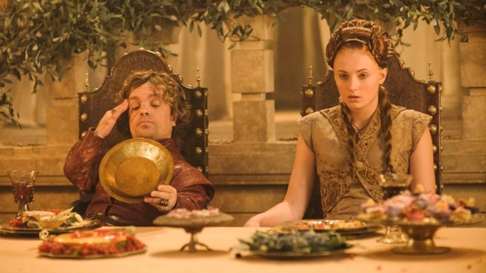 Game of Thrones: Top 10 dishes