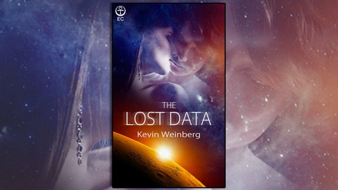 New YA romance The Lost Data