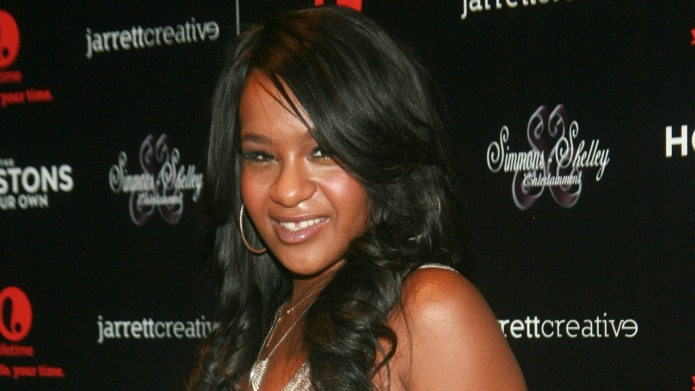 Bobbi Kristina Brown's last night alive