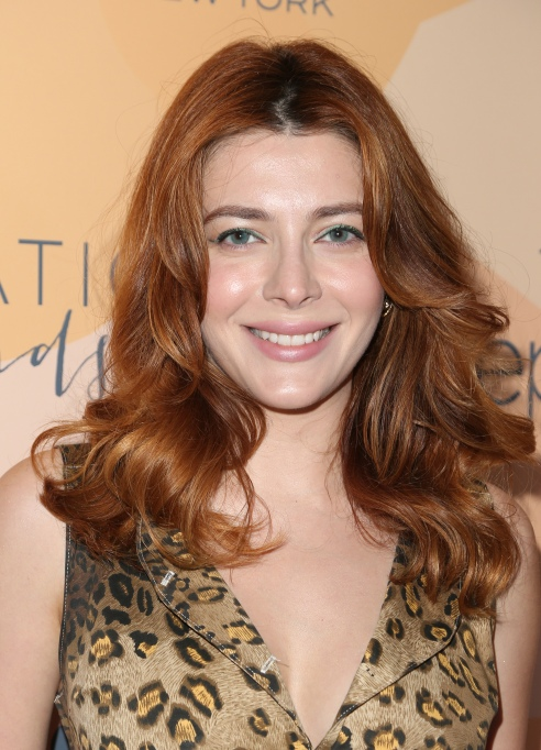 Actors who were almost in 'Game of Thrones': Elena Satine
