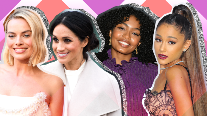 How to Recreate Signature Celebrity Hairstyles