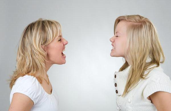 Dueling hormones: When puberty and menopause
