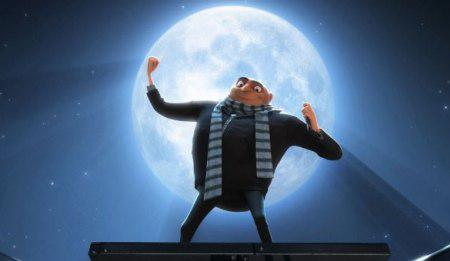 Despicable Me tops Eclipse at box